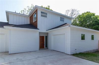 Condo/Townhouse For Sale: 1144 Gunter St #102