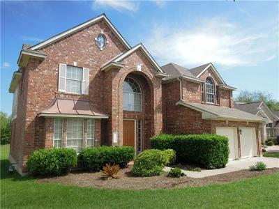 Pflugerville Single Family Home Coming Soon: 19325 Kennemer Dr