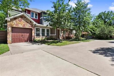 Condo/Townhouse For Sale: 1007 Taulbee Ln #1007A