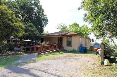 Austin Single Family Home Pending - Taking Backups: 1907 E 8th St