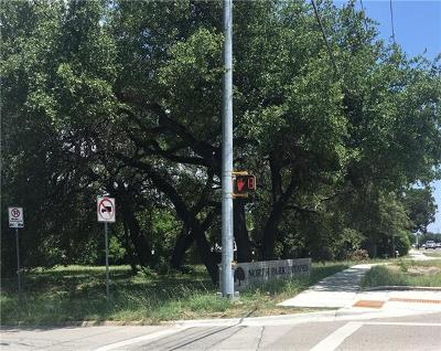 Austin Residential Lots & Land For Sale: N Lamar Blvd