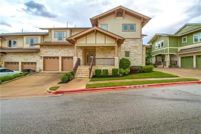 Cedar Park Condo/Townhouse Pending - Taking Backups: 2930 Grand Oaks Loop #602