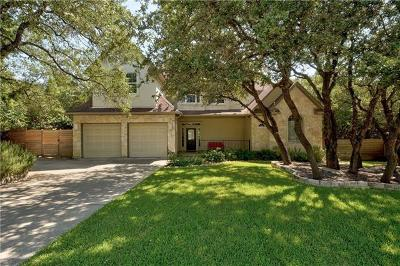 Travis County Single Family Home For Sale: 811 Presa Arriba Rd