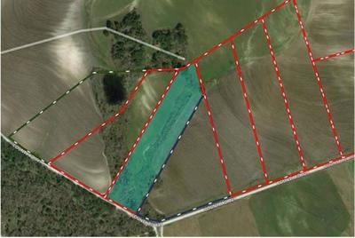 Williamson County Residential Lots & Land For Sale: 583 County Road 329