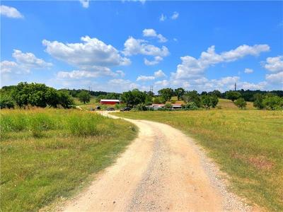 Bastrop Farm For Sale: 2200 Cedar St