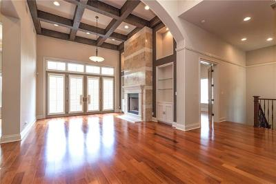 Single Family Home For Sale: 6007 Marquesa Dr