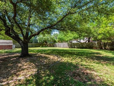 Austin Single Family Home For Sale: 13220 Broadmeade Ave