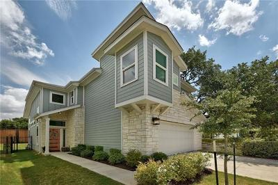 Austin Condo/Townhouse For Sale: 1402 Casa Dr