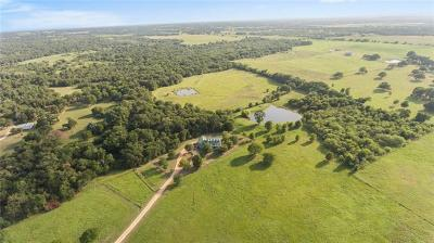 Farm For Sale: 287 County Road 446a