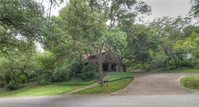 Austin Single Family Home For Sale: 3402 Cascadera Dr