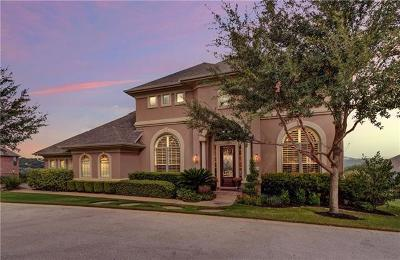Austin Single Family Home Pending - Taking Backups: 13525 Coleto Creek Trl