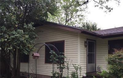 Taylor Single Family Home Pending - Taking Backups: 1113 McLain St