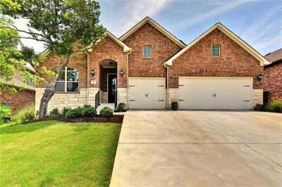 Single Family Home For Sale: 797 Catalina Ln