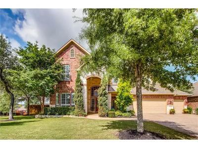 Austin Single Family Home Pending - Taking Backups: 101 Granite Ln