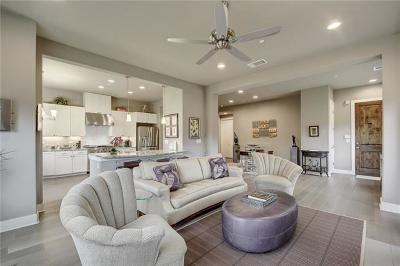 Austin Condo/Townhouse For Sale: 8200 Southwest Pkwy #306