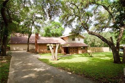San Marcos Single Family Home For Sale: 1445 Highland Dr