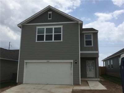 Austin Single Family Home For Sale: 6505 Graymont Dr