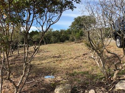 Jonestown TX Residential Lots & Land For Sale: $35,000