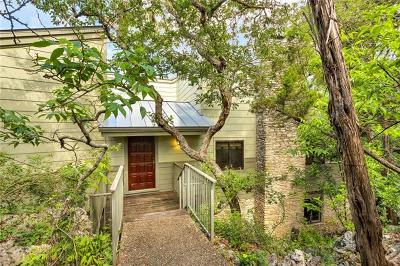 Travis County, Williamson County Single Family Home For Sale: 7714 Long Point Dr