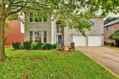 Single Family Home Pending - Taking Backups: 8102 Ganttcrest Dr