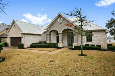 Single Family Home For Sale: 220 Mallet Ct