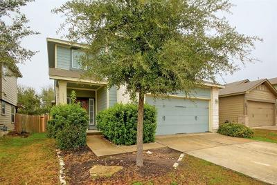 Austin Single Family Home For Sale: 1616 Sugarberry Ln
