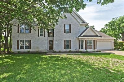 Georgetown Single Family Home For Sale: 29008 Bay Hill Ct