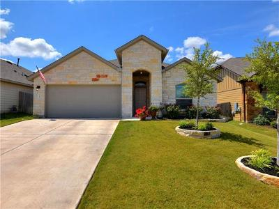 Buda Single Family Home For Sale: 269 Noddy Rd