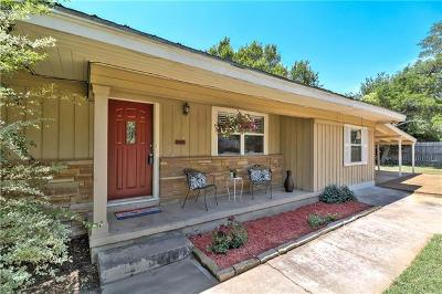 Single Family Home For Sale: 612 E 15th St