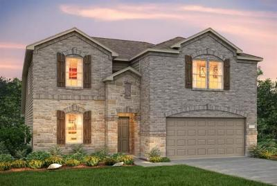 Liberty Hill Single Family Home For Sale: 113 Limonite Ln