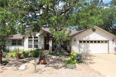 Bastrop Single Family Home For Sale: 224 Hekili Dr