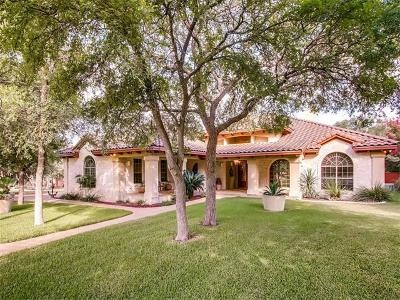 Georgetown Single Family Home For Sale: 201 Roberts Cir
