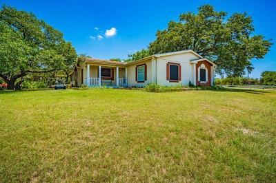 Burnet County Farm For Sale: 2810 E Hwy 29