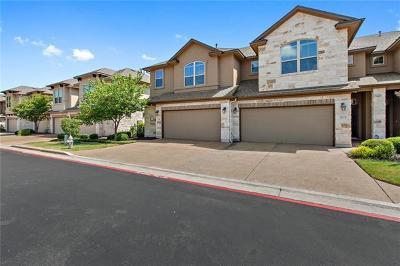 Austin Condo/Townhouse Pending - Taking Backups: 14001 Avery Ranch Blvd #1201