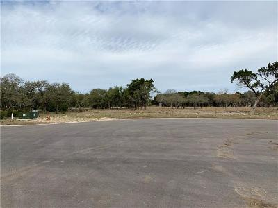 Leander Residential Lots & Land For Sale: 2213 Live Oak Rd
