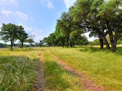 Liberty Hill Farm For Sale: 3370 County Road 236