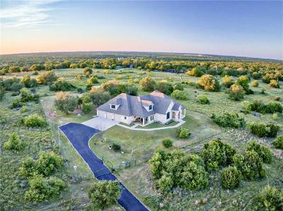 Kyle Farm For Sale: 425 Indian Hills Trl