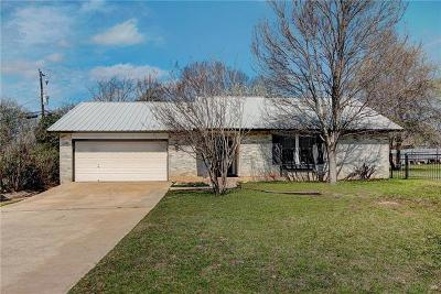 Single Family Home For Sale: 1011 Tiffany Ln