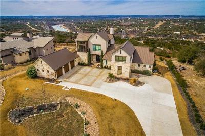 Spicewood Single Family Home For Sale: 2216 Moonlight Trce