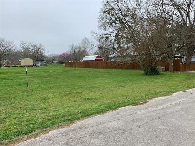Bastrop County Residential Lots & Land For Sale: Ross St