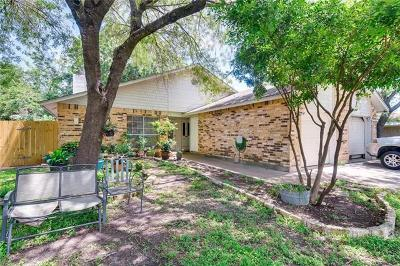 Austin Multi Family Home For Sale: 2606 Aftonshire Way
