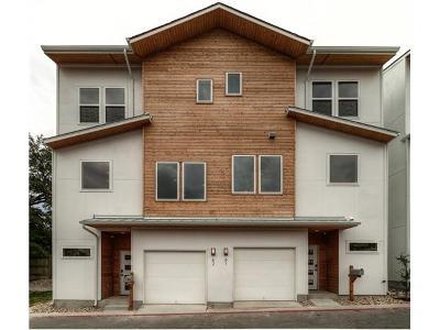 Condo/Townhouse For Sale: 3007 E 12th St #8 - 1