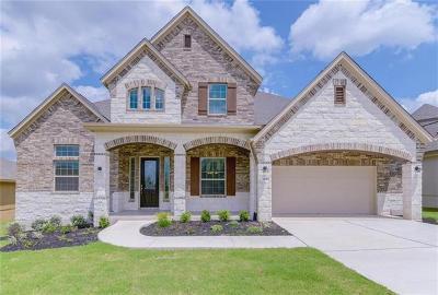 Austin Single Family Home For Sale: 365 Jacksdaw Dr