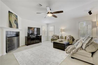 Travis County Single Family Home Pending - Taking Backups: 2928 Wavecrest Blvd