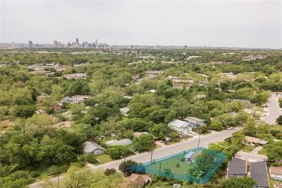 Austin TX Residential Lots & Land For Sale: $250,000