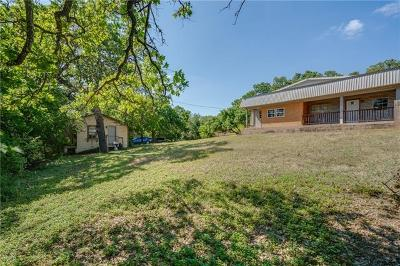 Austin Multi Family Home Pending - Taking Backups: 1401 Minnie Dr