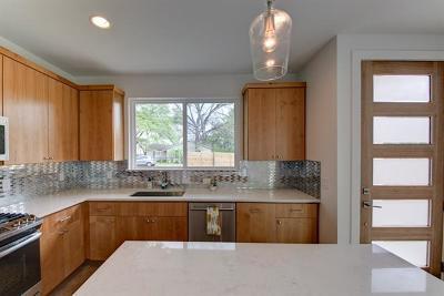 Austin Condo/Townhouse For Sale: 1114 Walton #A