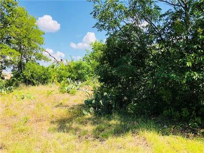 Georgetown Residential Lots & Land For Sale: 3401 S. Austin Ave