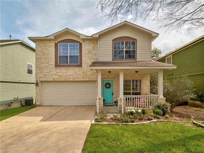 Austin Single Family Home Pending - Taking Backups: 8311 Minnesota Ln