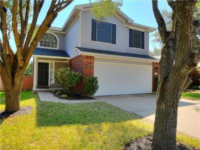 Single Family Home For Sale: 1235 Pine Portage Loop